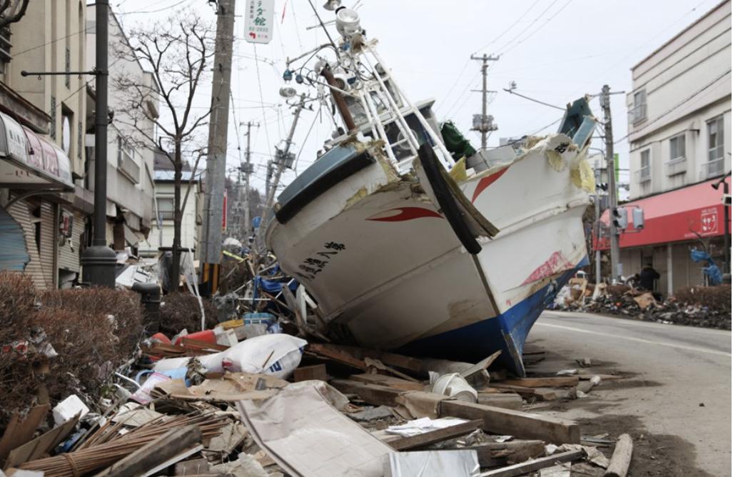東日本大震災 自家発電設備負荷試験