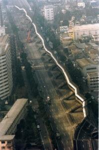 大規模地震災害