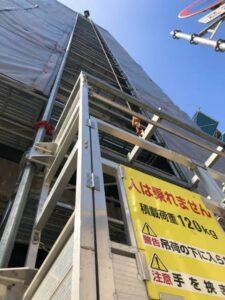 建築設備検査