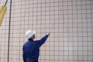 外壁調査 特定建築物調査